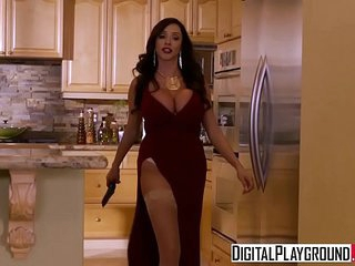 XXX Porn video - Blood Sisters 5