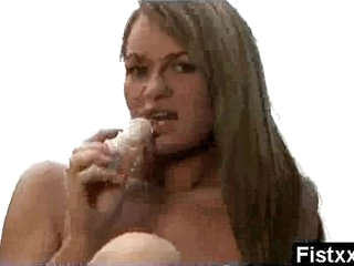 Horny Fisting In Extreme XXX