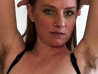 Mom Has Best Medicine Stinky Armpits and Piss Pussy - Bunnie Lebowski