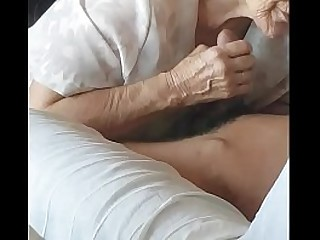my ex girlfriend's grandmother is come back and it's the best of the best